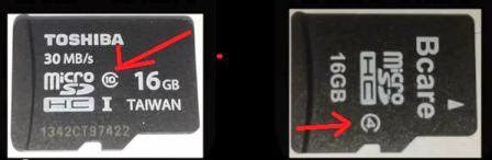 SD Card Memori Eksternal