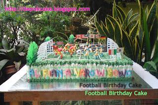 lapangan+bola+cake,kue+lapangan+bola,kue+ulang+tahun+lapangan+bola+ ...