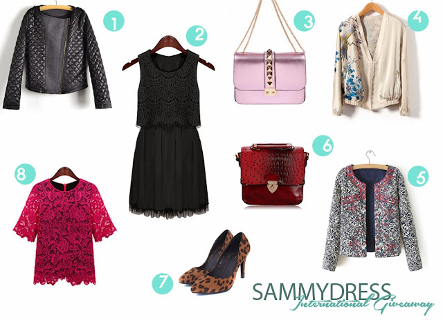http://www.sammydress.com
