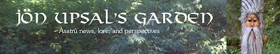 Jön Upsal's Garden