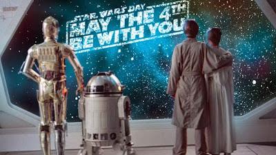 9 tecnologias de Star Wars que gostaríamos que existissem