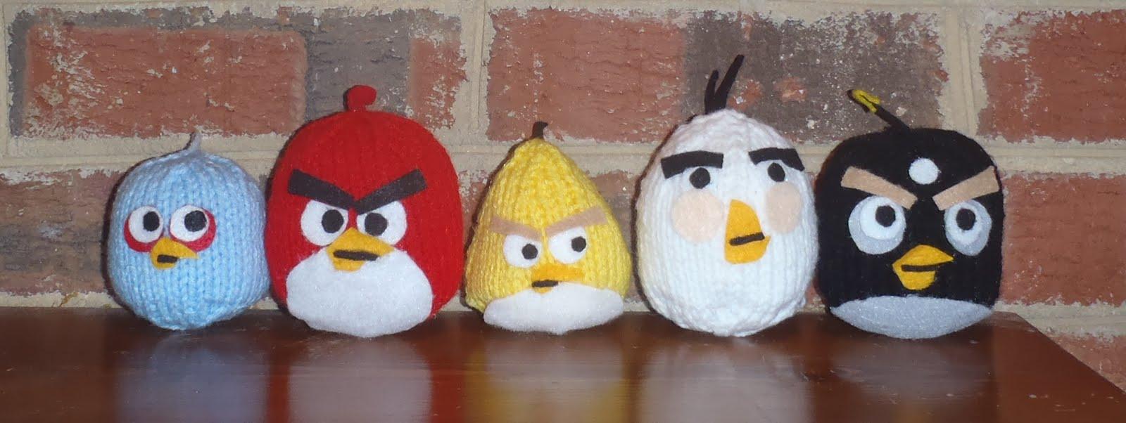 Amigurumi Angry Birds Space : 302 Found