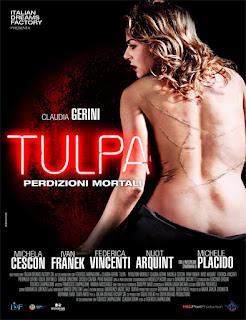 Tulpa – Perdizioni mortali (2012) online