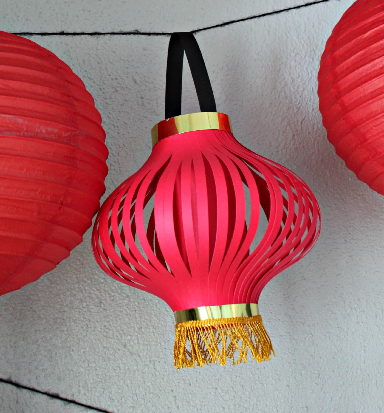 chinese new year lanterns - Chinese New Year Lanterns