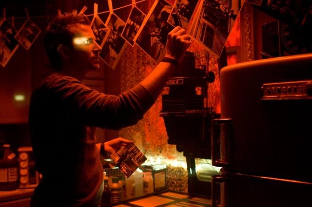 Hình ảnh phim Chuyến Tàu Đêm Đẫm Máu
