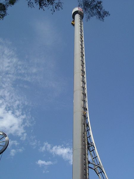 Top 10 Roller Coasters in the World   Spicytec