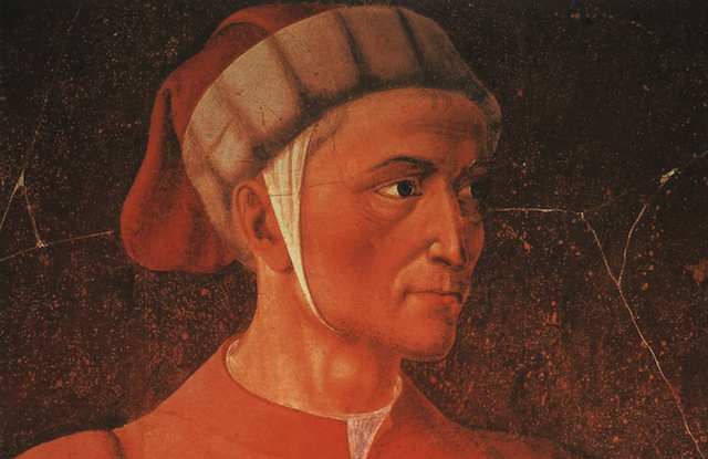 Dante Alighieri Riassunto