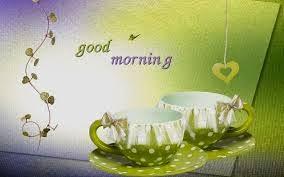Good Morning Nicepaper
