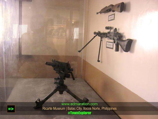 Ricarte Museum