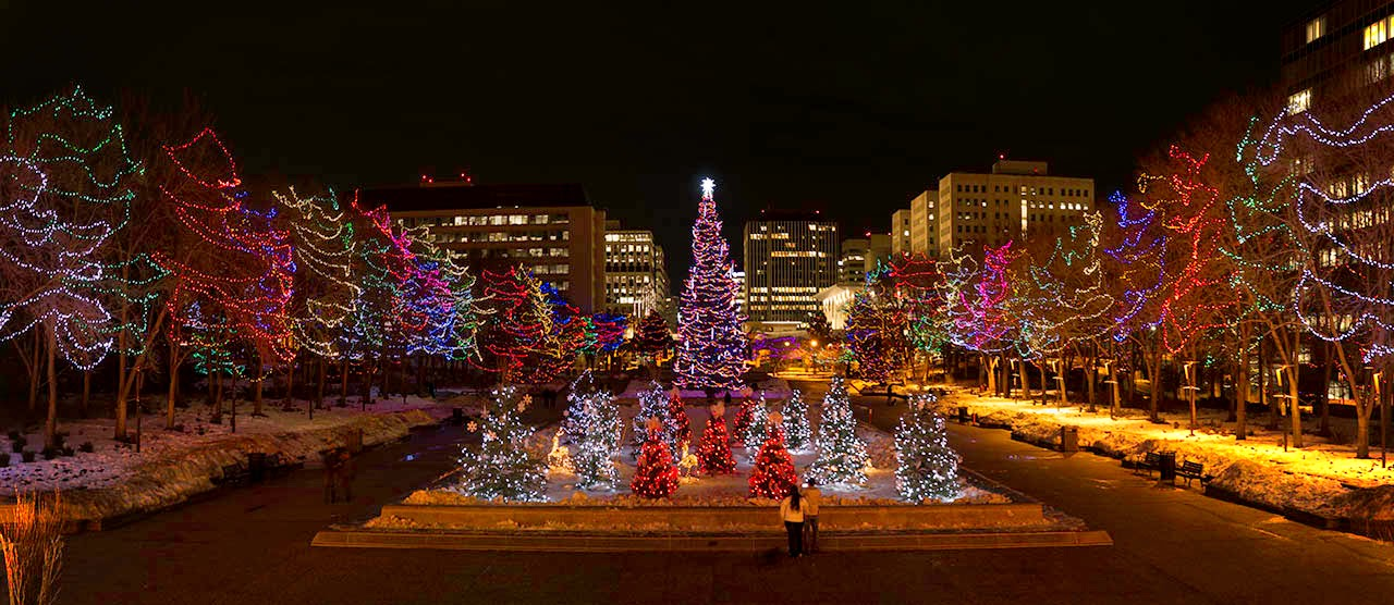 - The ETS Christmas Lights Tours Have Arrived!: Blog - TIX On The Square
