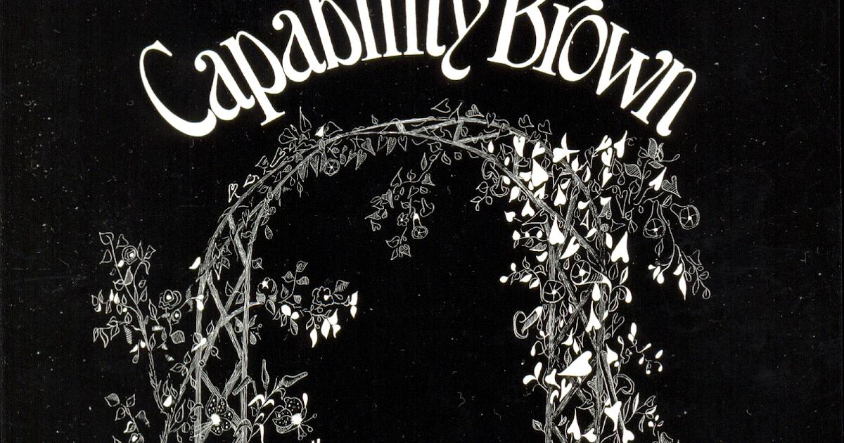 Capability Brown - Liar