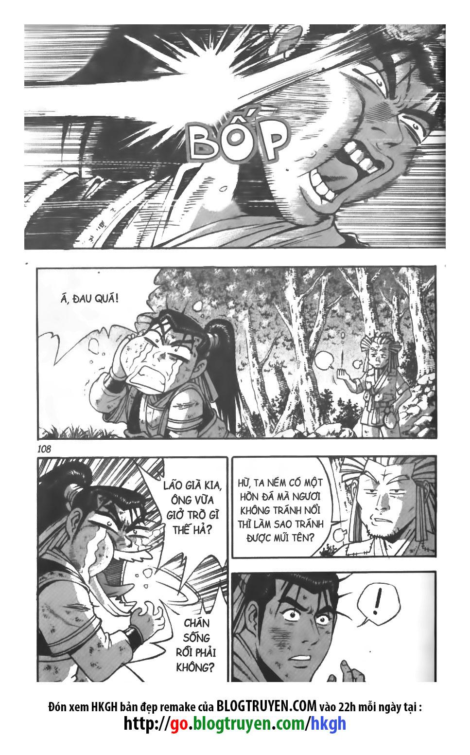 Hiệp Khách Giang Hồ chap 275 page 12 - IZTruyenTranh.com