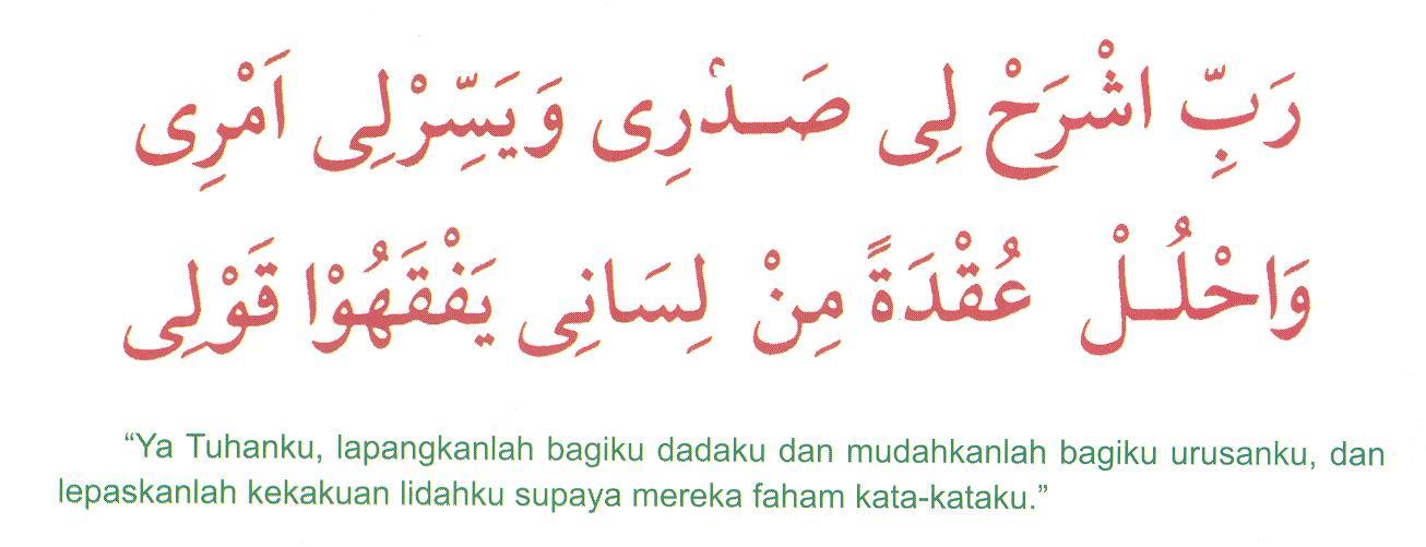doa dipermudahkan urusan doa keluar rumah doa selepas berwudhuk doa ...
