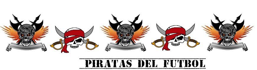 PIRATAS DEL FUTBOL