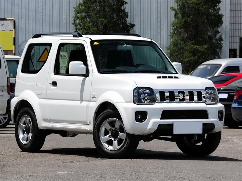 Jimny 2013 still supported with 1.3 lt engine. Jimny poweris 85 PS and