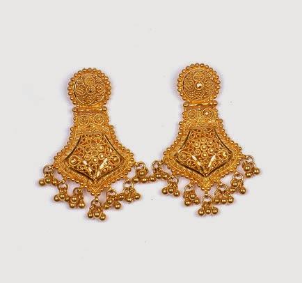Elegant  Earrings For Women Wholesalein Stud Earrings From Jewelry On