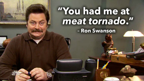 ron-swanson-meat-tornado
