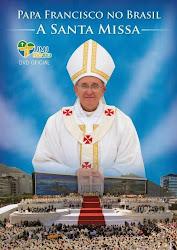 Baixe imagem de Papa Francisco no Brasil: A Santa Missa (Nacional) sem Torrent