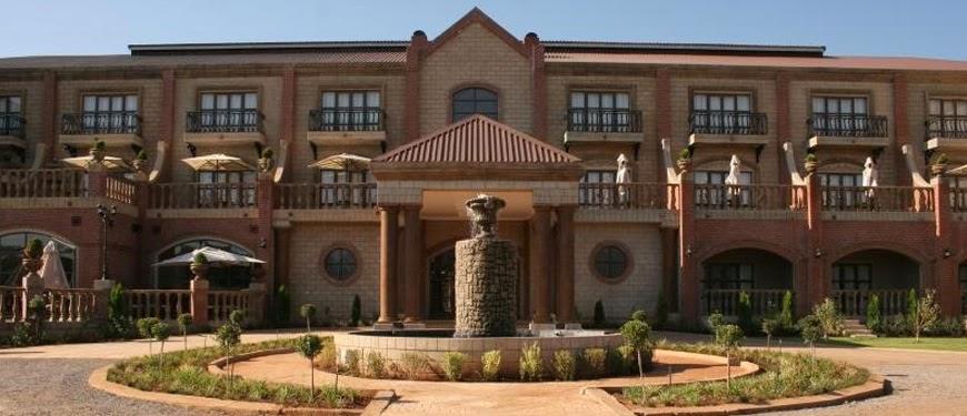 Velmore Hotel, Centurion, South Africa
