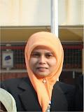Guru Tahun 2 Al Ghazali