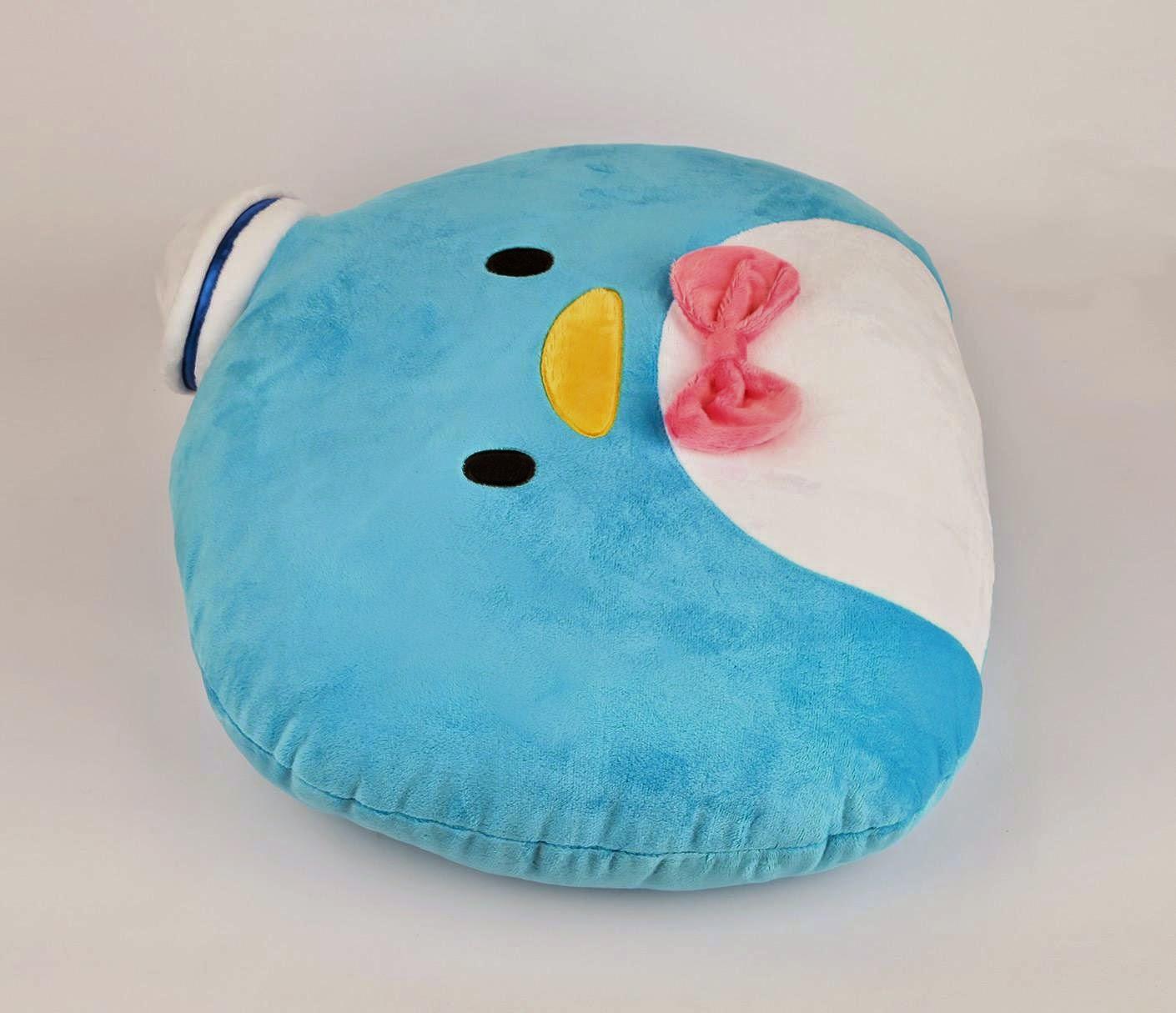 Sanrio character cushions Tuxedo Sam