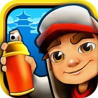 Subway Surfers 1.28.1 APK for Android