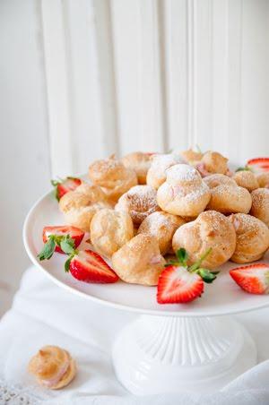 Crème Bonjour ja kesäjuhlat