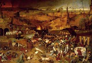pandemia del cólera