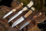 ein altes Handwerk- Messermacher