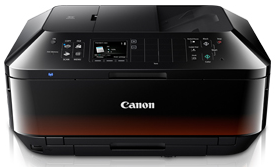 Download Printer Driver Canon PIXMA MX922
