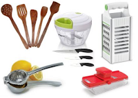 Get Upto 85% Off on Kitchen Utilities and More :Buytoearn