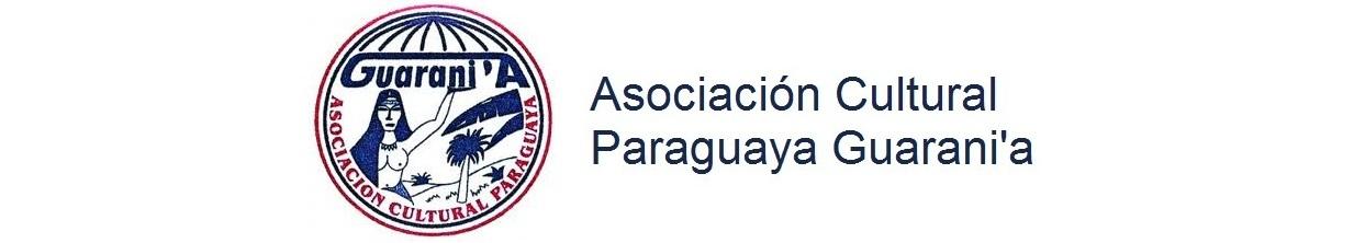 Asociación Cultural Paraguaya Guarani'a