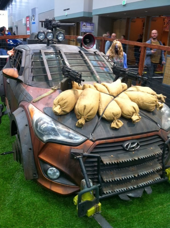 Th Indy Auto Show Inskeep Ford - Car show in indianapolis this weekend