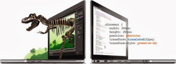 El HTML5 más fácil con Google Web Designer