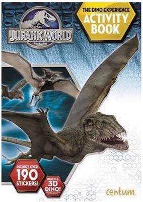 Jurassic World, Centum