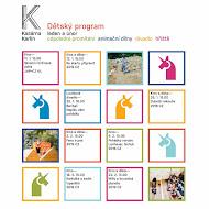 Kasárna Karlín pro děti