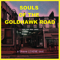 Souls of the Goldhawk Road