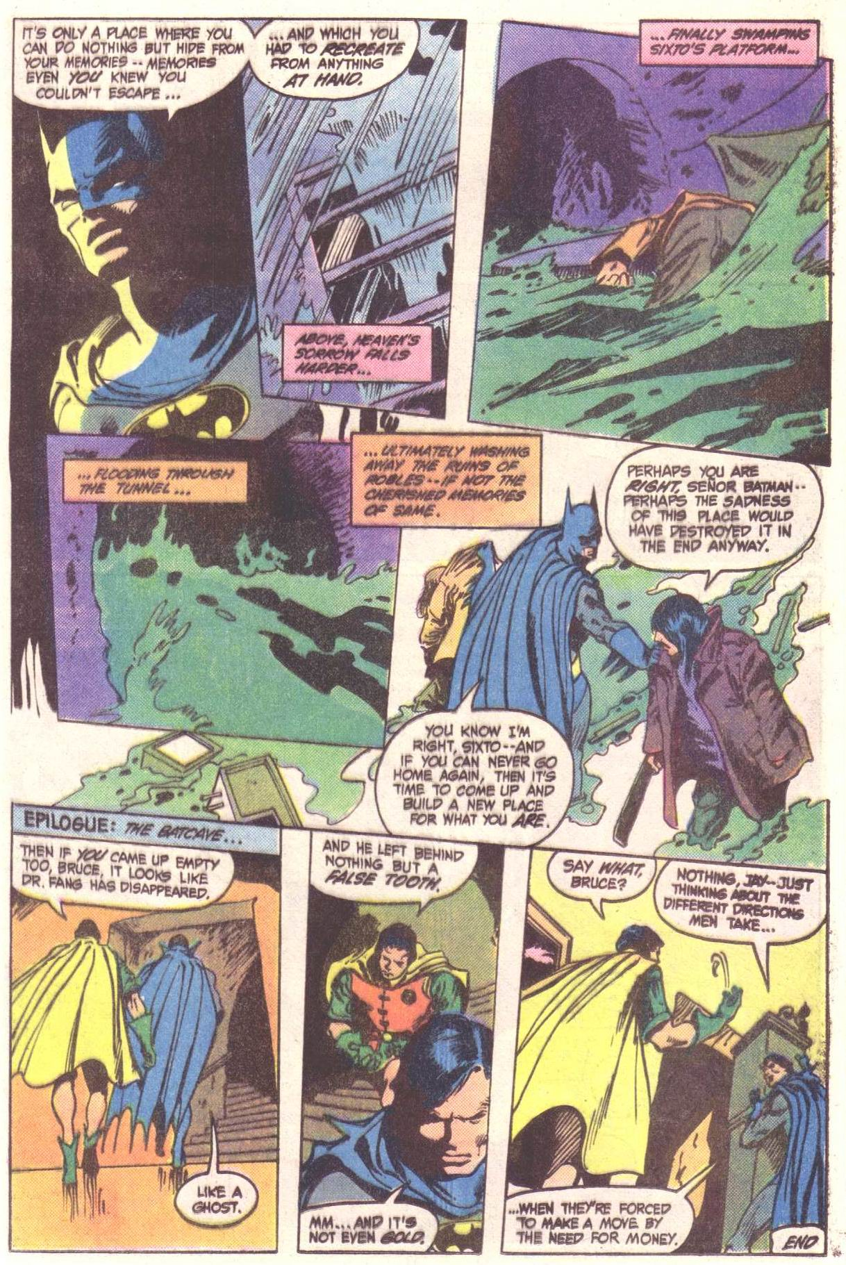 Detective Comics (1937) Issue #537 Page 25