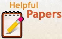 helpfulpapers.com