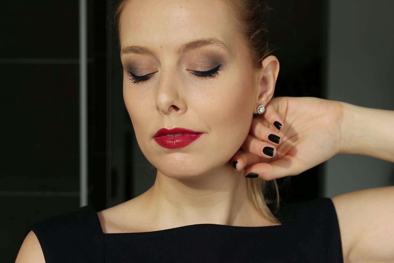 Givenchy Le Rouge Pourpre Inouï