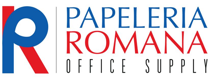 Papelería Romana