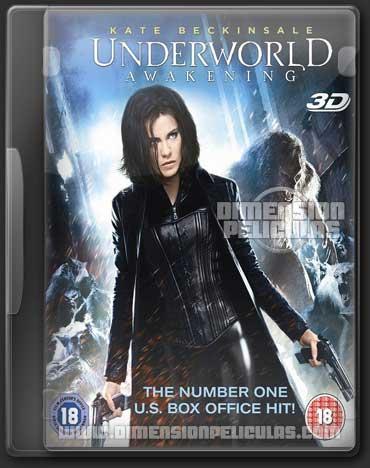 Underworld Awakening (BRRip 3D FULL HD Inglés Subtitulada)