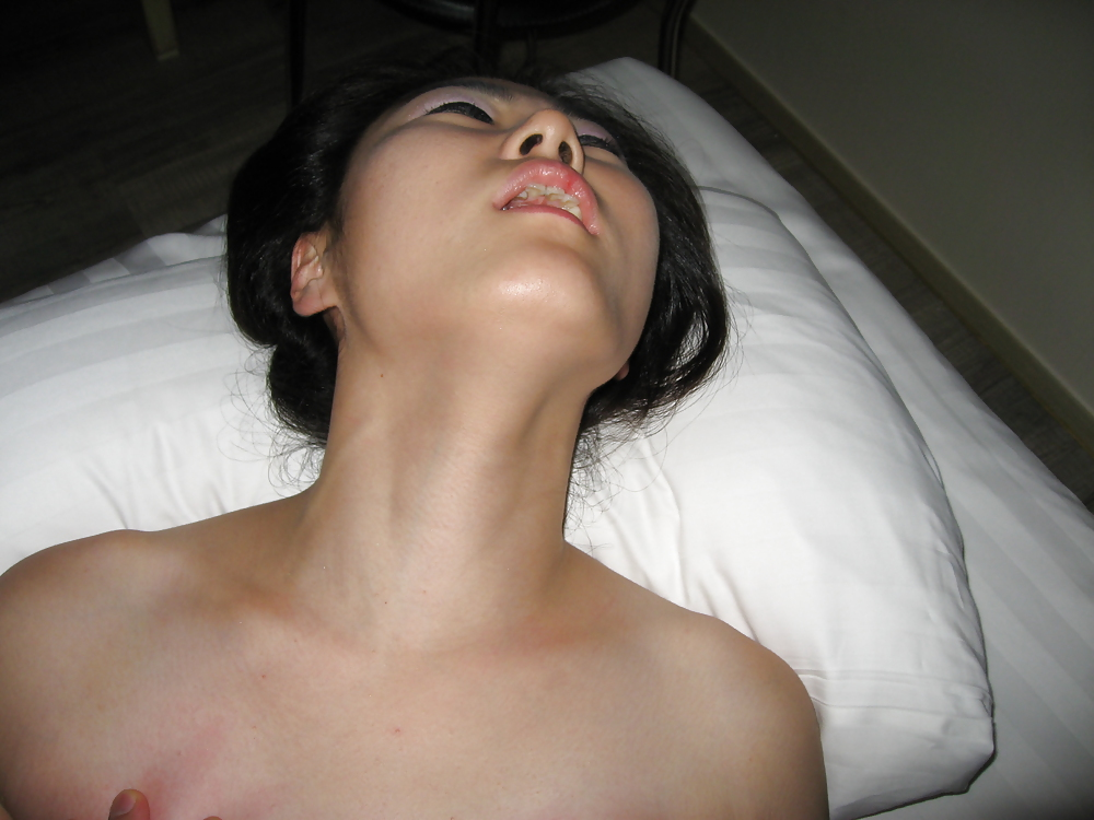from Cooper korean beautyful fucking girl