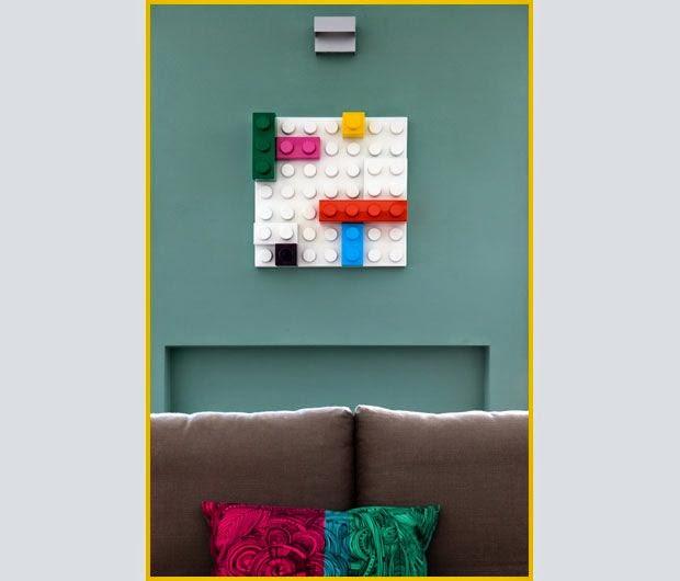 Interior relooking: arredare con i quadri