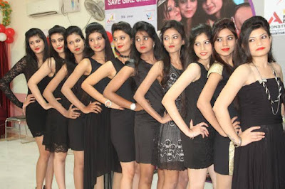 Photo of Miss Bihar 2015 Photoshoo -5