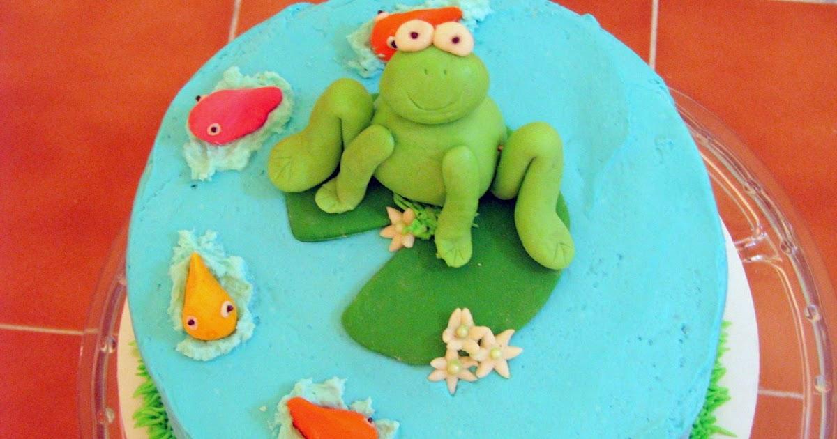 Baby Rump Cake Instructions