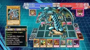 Download Yu-Gi-Oh!  Duel Generation v1.05 Mod Apk