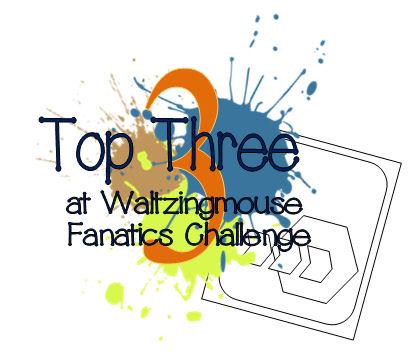 Waltzingmouse Fanatics Challenge