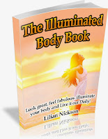 The Illuminated Body Book