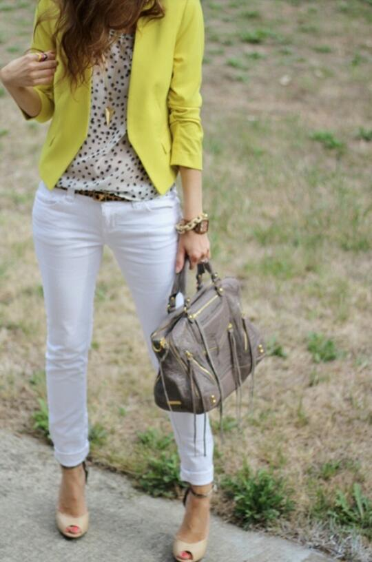 Perfect Ideas About White Jeans Outfit On Pinterest  White Jeans White Jeans